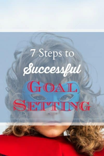 Discover Your Goal Setting Superpowers!