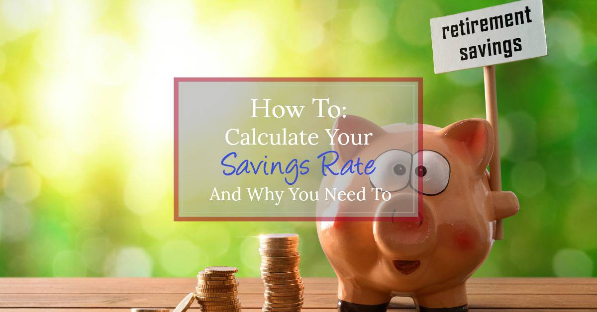 Are you saving as much money as you need to? Find out here.
