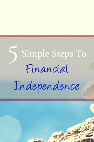 long term wealth building for financial independence