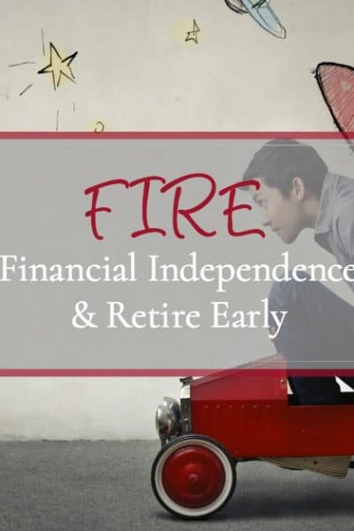What is financial independence and early retirement all about?