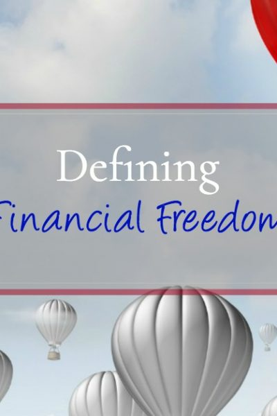 Discover financial freedom and break free from your paycheck!