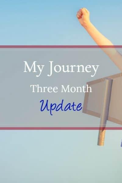Three Month FI and Wine Update