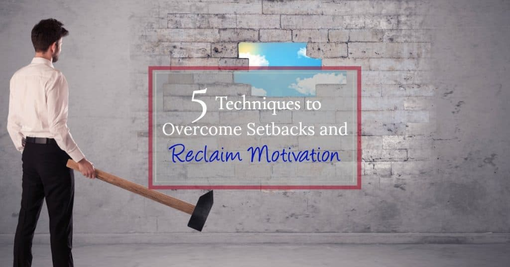 Reclaim your motivation