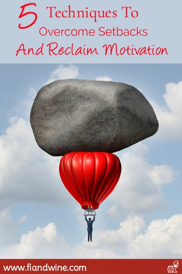 Reclaim your motivation with these simple tips! Goal Setting | Motivation | Life goals | Tips