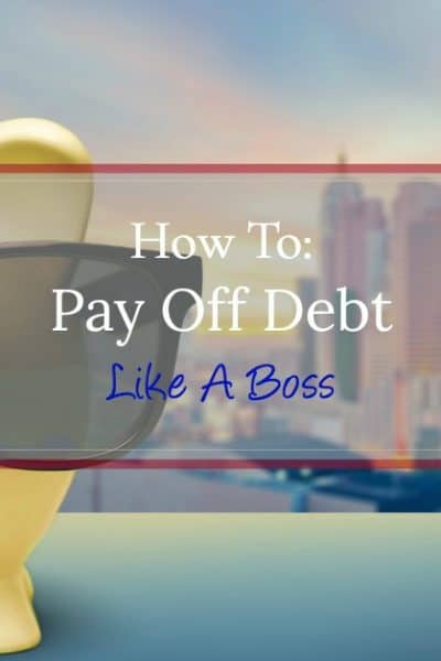 13 Easy Steps to Total Debt Payoff