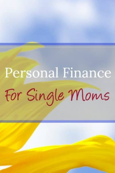 How to manage your finances as a single mother