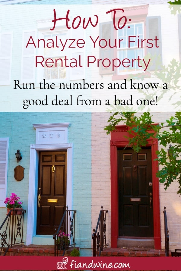How to spot a good rental deal from a bad one! Analyze rental property with confidence and know when to put an offer in or not. Real Estate Investing | REI for Beginners | Rental Property | Passive Income | Tips | First Time #buyyourfirsthouse #rentalincome