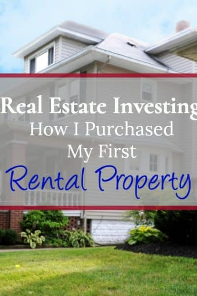 Learn how to get started in real estate investing. Wealth Building | Personal Finance | Financial Independence | Financial Freedom | Investing |