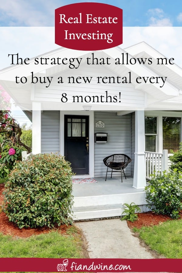 Use the BRRRR strategy to not only break into real estate investing but remain in the game! Rental Property | Passive Income | Wealth Building | Financial Freedom | Financial Independence | Real Estate | Wealth Building | Personal Finance | Investing