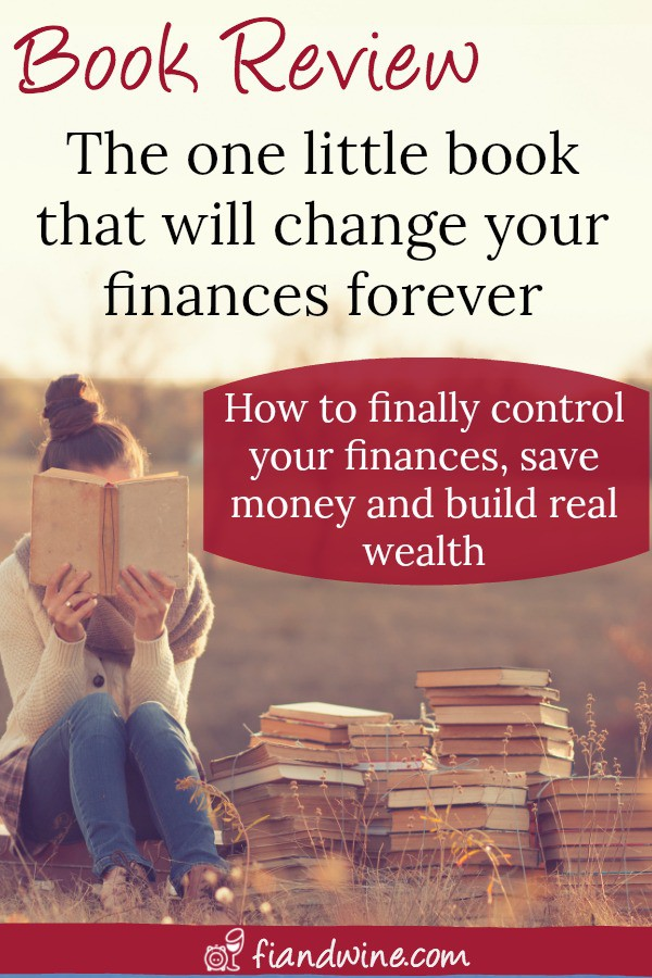 Learn why this one book is my highest recommended personal finance book. A short story that will teach you the wisdom and simple truth of personal wealth generation. Personal finance | Wealth building | Financial Independence | Financial Freedom | #budgeting #financialindependence #savemoney
