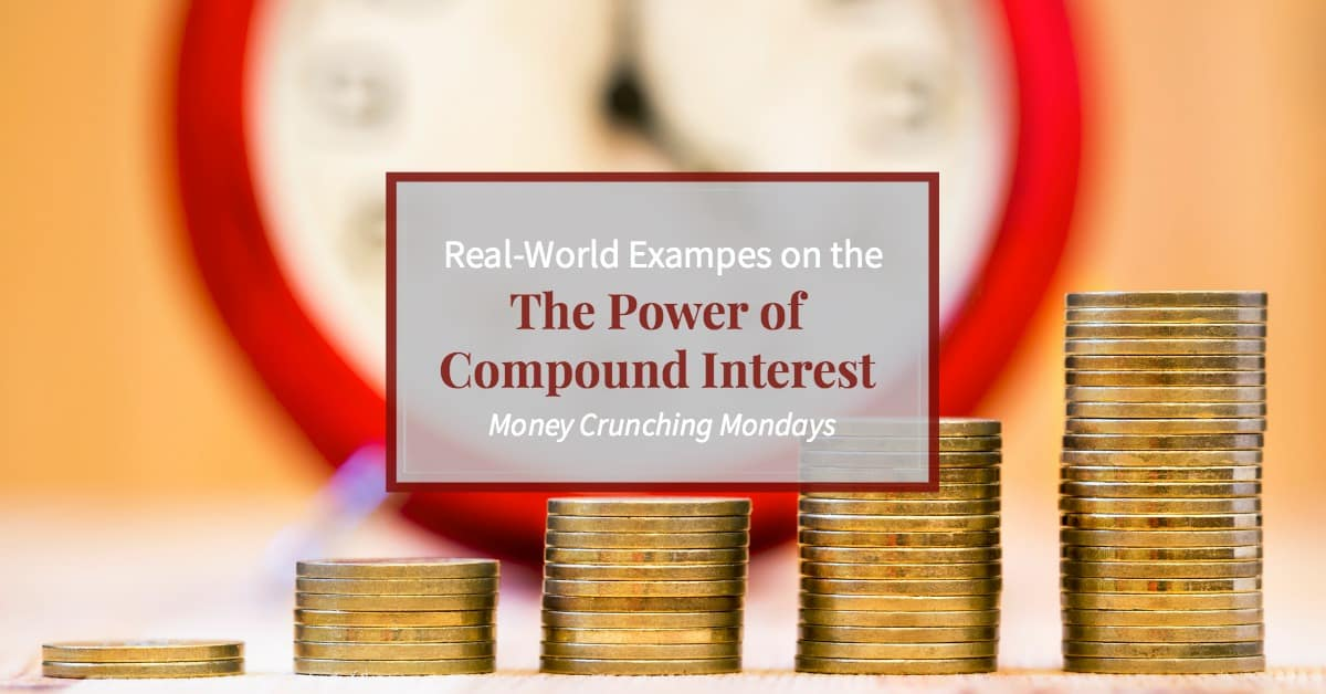 The Power of Compound Interest – Real World Example