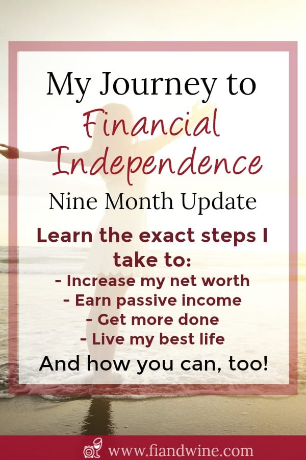 Follow me on my journey to financial independence! Learn what is going well, how I, as a single mom, find success, and how to fix problem areas that are holding me back. Learn step-by-step how I build my net worth and passive income, and I map out my goals for success. This isn't just my journey, join me and find your personal journey to financial freedom. Personal Finance | Wealth Building | Real Estate Investing | Early Retirement #financialfreedom #singlemom