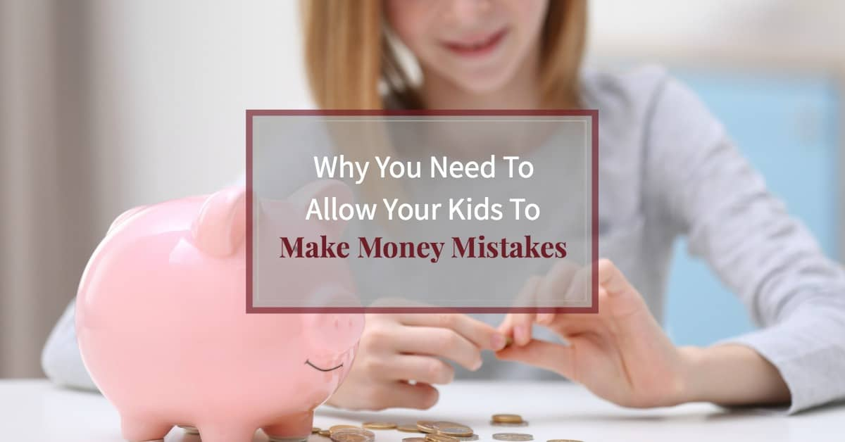3 Signs Your Child Will Struggle With Money | Stepping