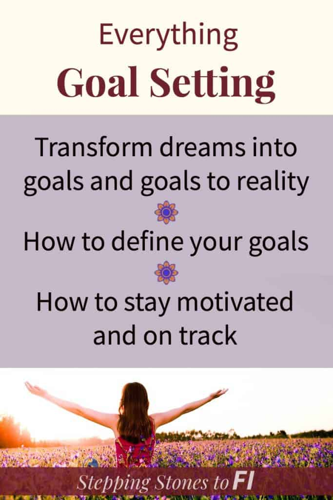 Your resource page for all things goal setting. Learn how to clearly define goals, stay motivated and on track.