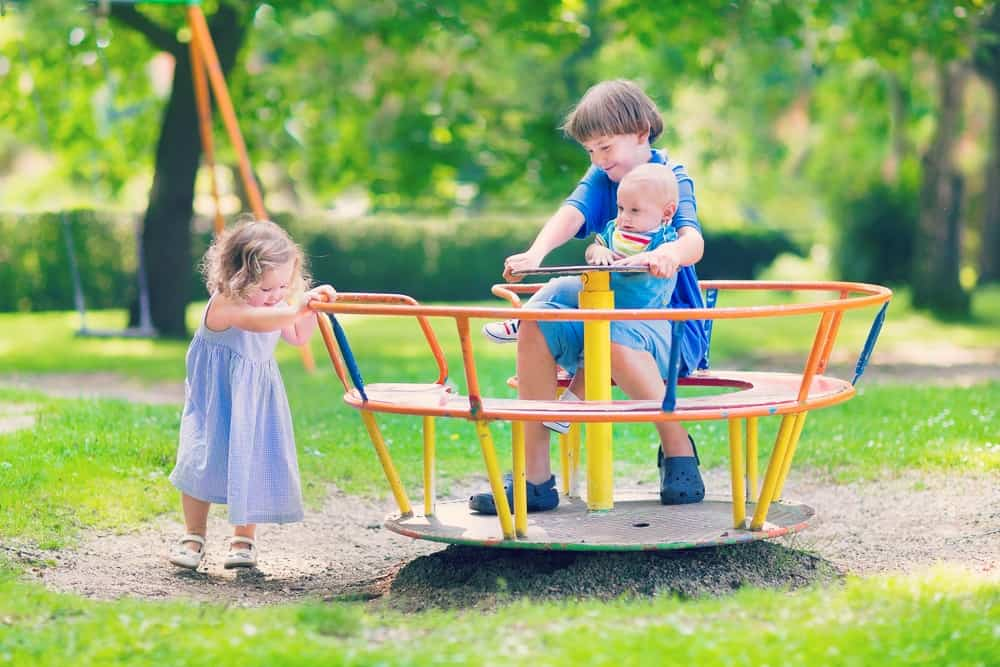 How to save money on childcare