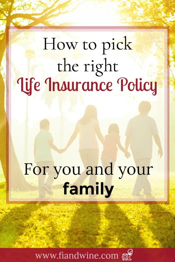 Considering life insurance can feel overwhelming. Here is the complete Beginner's Guide to understanding the different types of life insurance policies and calculating the right amount of coverage for peace of mind. Personal Finance | Financial Planning | Money Management | Financial Independence
