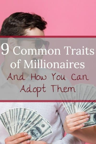 What does the average millionaire actually look like? You'd be surprised. The wealthy don't live in the fancy house or drive the flashy sports car. They are just like you or me, but with some common habits you could easily adopt.
